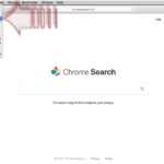 Chromesearch.win вирус снимок