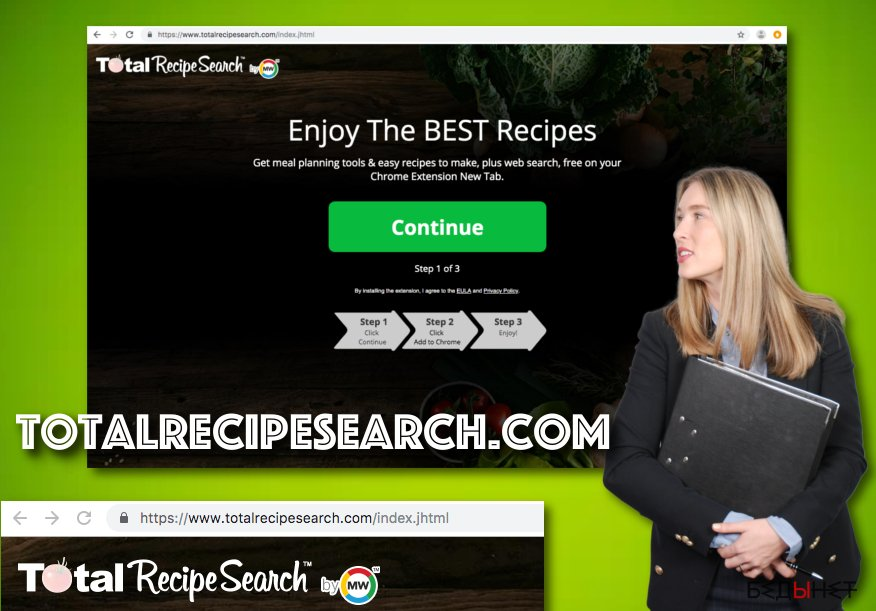 Totalrecipesearch.com