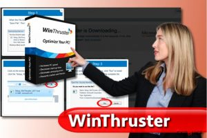 WinThruster вирус